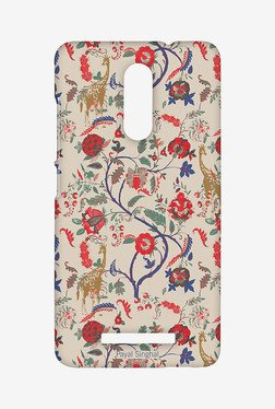 Payal Singhal Giraffe Print Case For Xiaomi Redmi Note 3