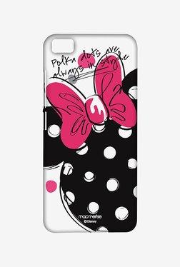 Macmerise Polka Minnie Sublime Case For Xiaomi Mi5