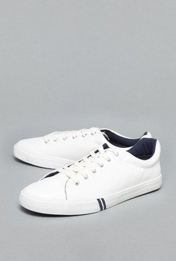 Nuon By Westside White Sneakers - Mp000000000259314