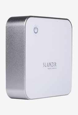Slanzer SZP L103SL 7800 mAh Power Bank (Silver)