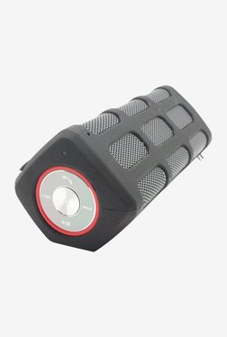 Slanzer SZS BT003BK Bluetooth Speaker (Black)