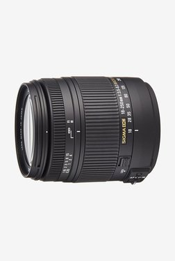 Sigma 18-250mm F/3.5-6.3 Macro DC OS HSM Lens For Canon