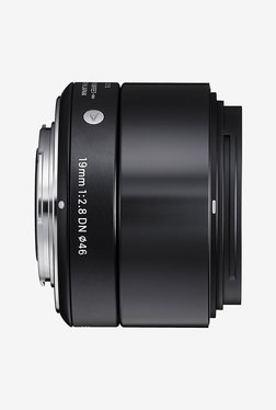 Sigma 19mm F/2.8 EX DN Micro Lens for Sony