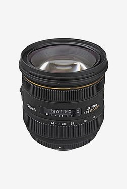 Sigma 24-70mm F/2.8 IF EX DG HSM Lens for Nikon