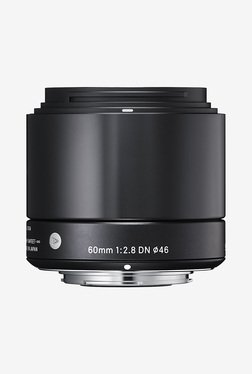 Sigma 60mm F/2.8 EX DN Micro FT Lens for Sony