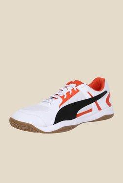 2c8725e5a71 Puma Veloz Indoor II Badminton Shoes Best Deals With Price ...
