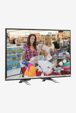 Panasonic 32DS500 81.28Cm (32 Inch) Smart LED TV (Black)