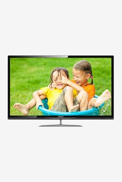 Philips 39PFL3850 99 cm (39) Full HD TV (Black)