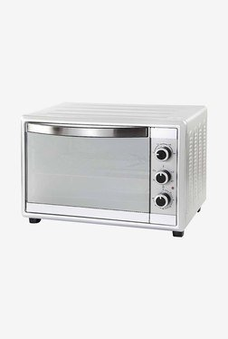 Havells 35 RSS PREMIA MX 35L Oven Toaster Grill (Silver)