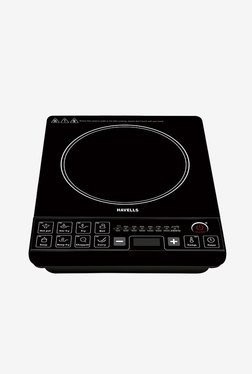Havells Insta Cook STX 2000 W Induction Cooktop (Black)
