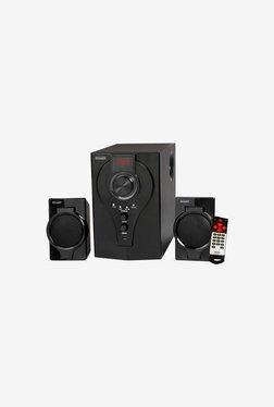 Mitashi HT 2430 FUR 2.1 Computer Speakers (Black)