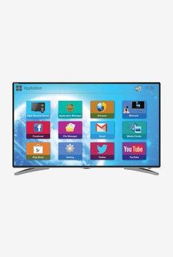 Mitashi MiDE043v20 109 Cm (43 inch) Smart Full HD LED TV
