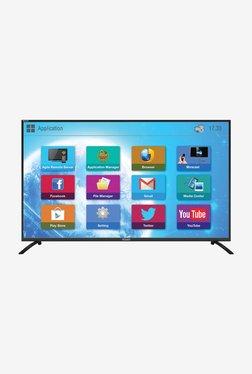 Mitashi MiDE065v22 165 Cm (65 inch) Smart Full HD LED TV