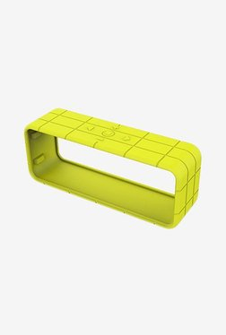 TANNC Outer Shell Case for Bluetooth Speaker (Skin Green)