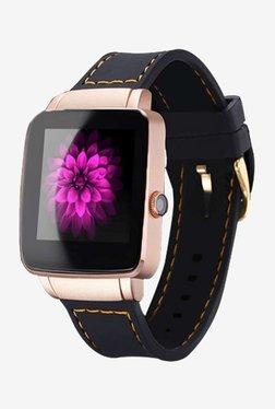 Bingo X6 Bluetooth Smart Watch (Gold)