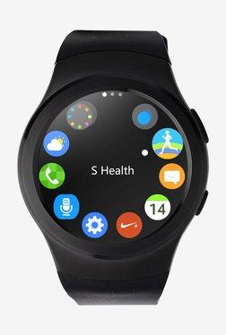Bingo C4 Bluetooth Smart Watch (Black)