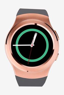 Bingo C4 Bluetooth Smart Watch (Gold)