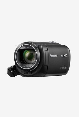Panasonic HC-V380 Full HD Camcorder (Black)