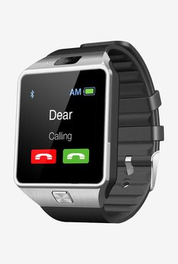 Bingo T30 Bluetooth Smart Watch (Silver)