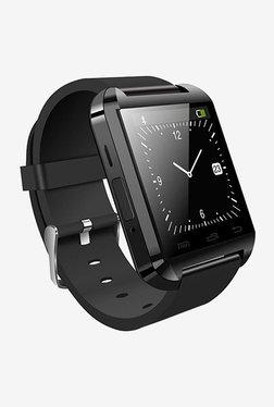 Bingo U8 Bluetooth Smart Watch (Black)