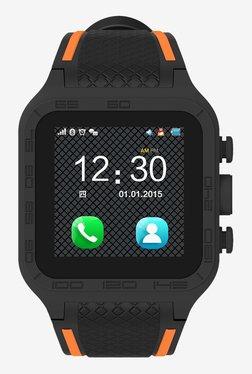 Bingo T60 Bluetooth Smart Watch (Black)