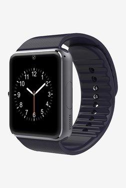 Bingo T50 Bluetooth Smart Watch (Black)