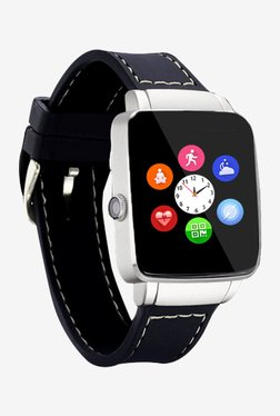 Bingo X6 Bluetooth Smart Watch (Silver)