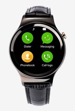 Bingo T20 Bluetooth Smart Watch (Black)