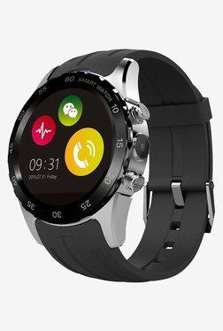 Bingo T20P Bluetooth Smart Watch (Silver)
