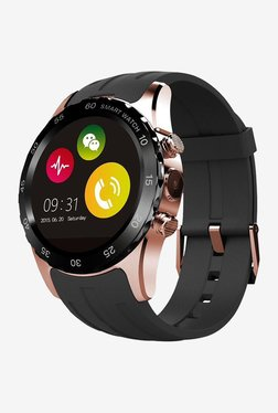 Bingo T20P Bluetooth Smart Watch (Gold)