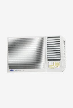 Carrier Estrella GWRAC018ER020 1.5 Ton Window AC (White)