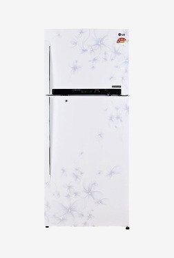 LG GL-T542GDWL 495 Ltr 4S Refrigerator (Daffodil White)