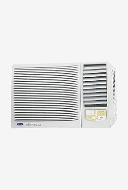 Carrier Estrella GWRAC024ER030 2 Ton Window AC (White)