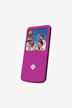 "Ematic 4 GB MP3 Video Player with 1.5"" Screen (Pink)"
