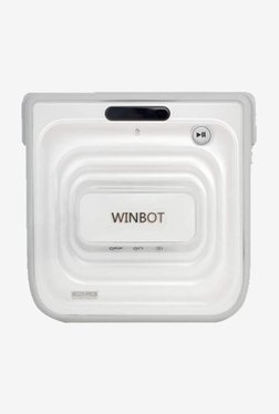 Ecovacs Winbot 730 Window Cleaning Robot (White)