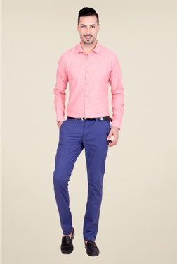 United Colors Of Benetton Coral Shirt