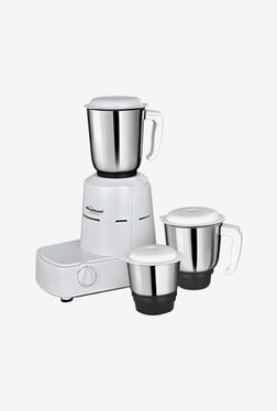 Sunflame MG CHAMPION 1.25 L Mixer Grinder (White)