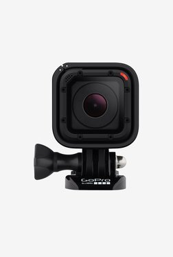 Gopro Hero 4 Session CHDHS-102 Action Camera (Black)