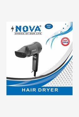 Nova NHD-2 Hair Dryer (Black)