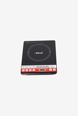 Nova N-149 2000 Watt Induction Cooktop (Black)