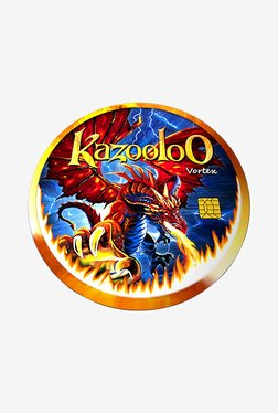 Kazooloo Vortex KZV01 PC Game (Multicolor)