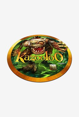 Kazooloo Ogger KZO01 PC Game (Green)