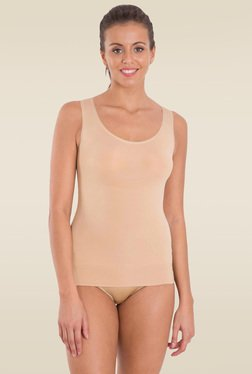 Jockey Iced Frappe Seamless Shaping Tank Top - 6706
