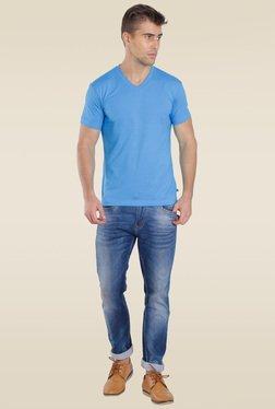 128e09ea Jockey T-shirts & Polos | Buy Jockey T-shirts & Polos Online at Tata ...