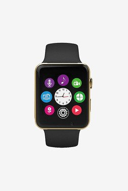 Callmate Digital Smart Watch (Black)