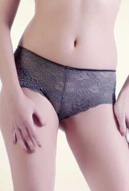 Bwitch Grey Lace Hipster