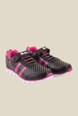 Barbie Black Casual Shoes