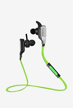 Canbor Bluetooth Headphones (Green)
