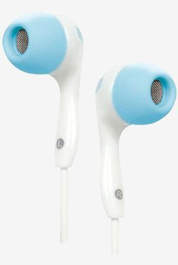 Creative EP-430 EF0270 In the Ear Lifestyle Headphone (Blue)