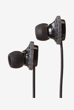 Sol Republic Sport Sol Ep1151bk In The Ear Earphones (Black)